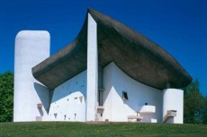 03_LeCorbusier-Ronchamp_photo  Paul Koslowski 1997