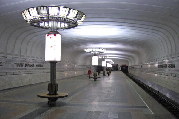 16_Belarus_Minsk_Metro_L2_Traktorny_Zavod_Alexei_Bobko
