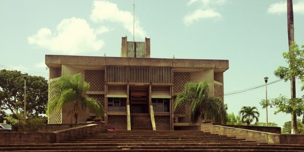 National Assembly of Belize (photo: Hopkins Bay Belize)