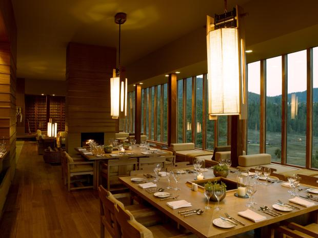 Gangtey Dining Room 4