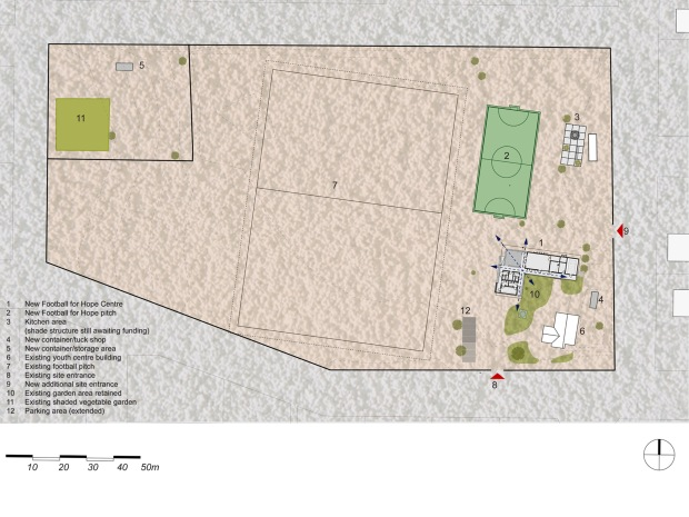 23.Botswana_Footbal_for_Hope_site_plan