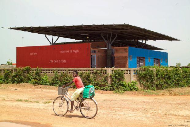 27.Burkina-Faso_FARE_CBF_external view ∏Cariddi Nardulli