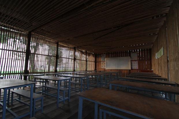 29_Cambodia_Thon-Mun-Community-Centre_empty-classroom
