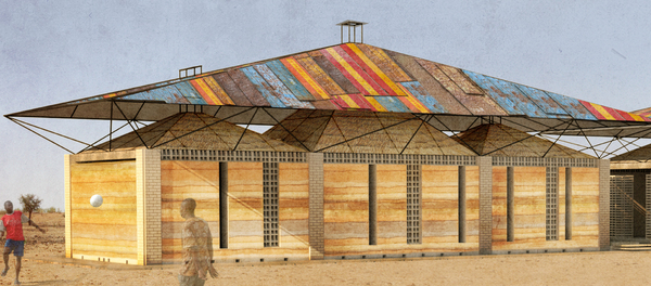 34_Darfur-Refugee-School_Abeche_Chad_Africa_perspective-view