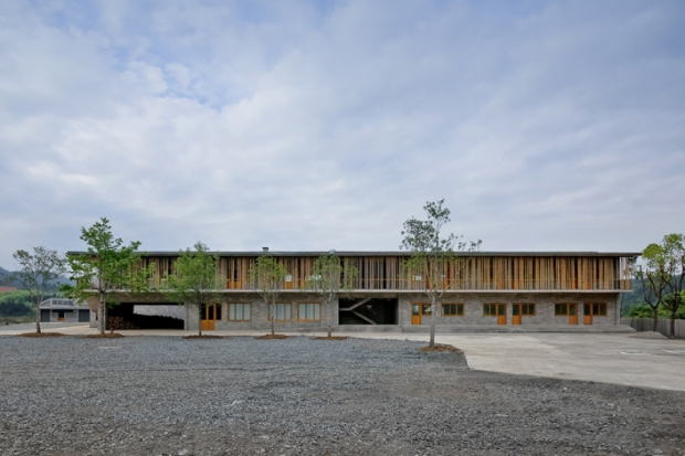 36_china-Wuyishan-Bamboo-Raft-Factory_tao-architects_16