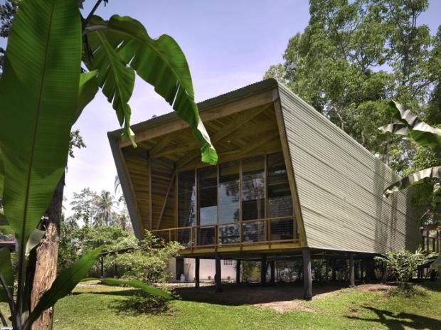 41_Costa-Rica_Casa-Kiké-Gianni-Bosfort_Master-Bedroom-pavilion