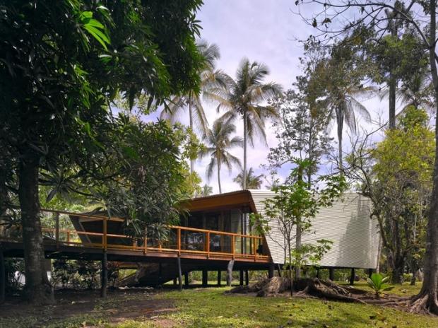 41_Costa-Rica_Casa-Kiké-Gianni-Bosfort_Bedroom-pavilion